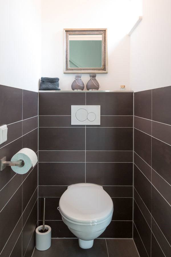 Timmerwerk badkamers in Amsterdam en Purmerend