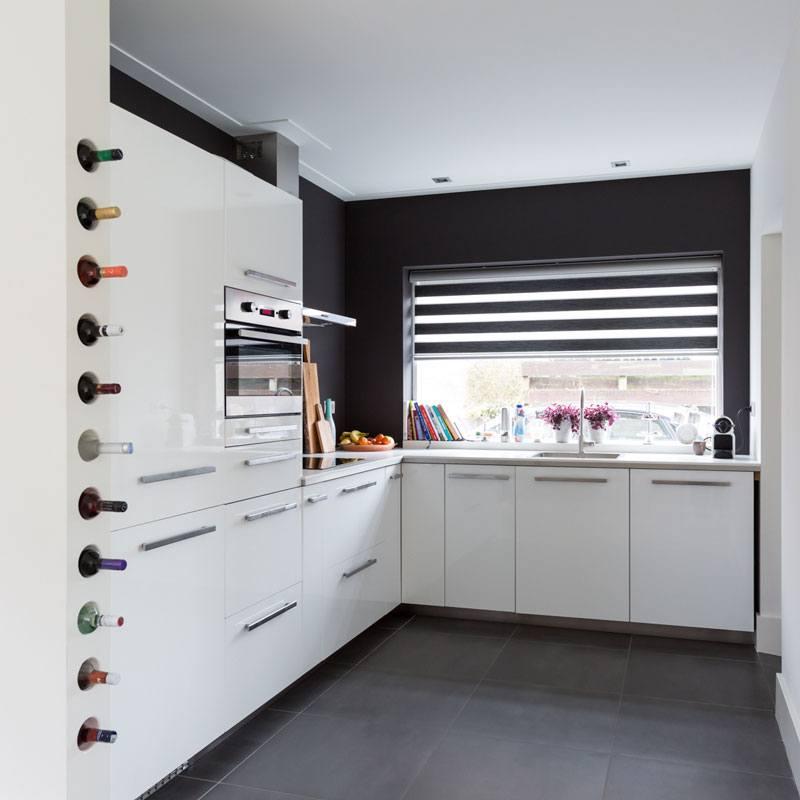 Timmerwerk keukens in Amsterdam en Purmerend